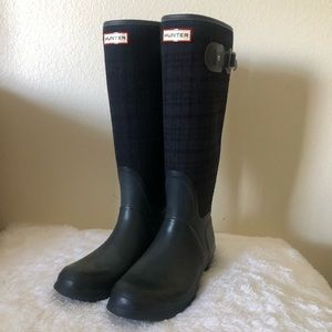 SALE💵Rare! Hunter Tall Boots!